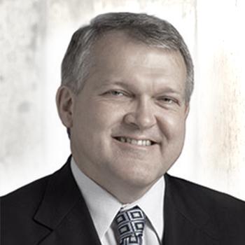 portrait of Neil Parkinson