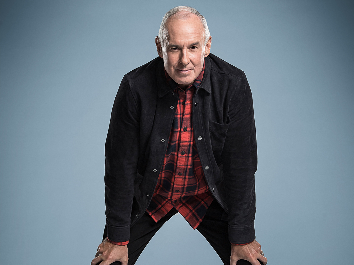 picture of Ron MacLean