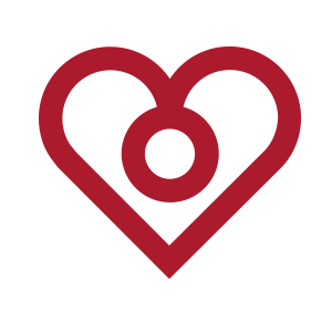 icon image of heart red