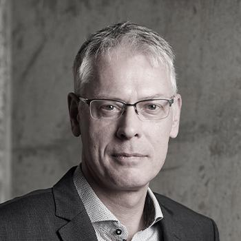 Portrait of Leszek