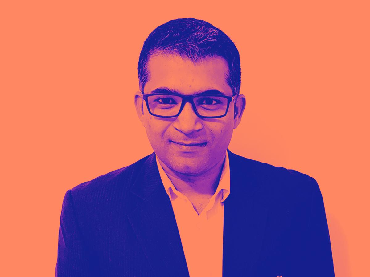 Picture of Srijan Srivastava