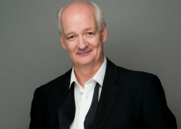 Picture of comedian, Colin Mochrie
